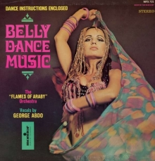 Arab Music  - Belly Dance Music George Abbe