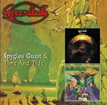 Greenslade - Spyglass Guest / Time & Tide