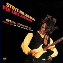 Fly Like An Eagle - de Steve Miller Band