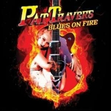 Blues On Fire - de Pat Travers