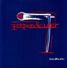 Purpendicular - de Deep Purple