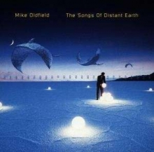 The Songs Of Distant Earth - de Mike Oldfield
