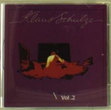 X Vol.2 - de Klaus Schulze