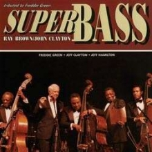 Ray Brown - Super Bass (200g)(Superaudiofil)