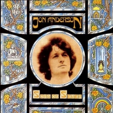Song Of Seven - de Jon Anderson