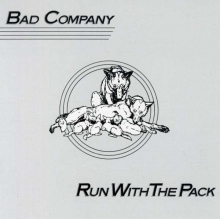 Run With The Pack - de Bad Company