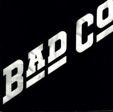 Bad Company - Bad Company