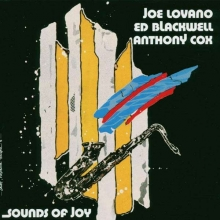 Sounds Of Joy - de Joe Lovano