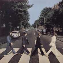Abbey Road - de Beatles