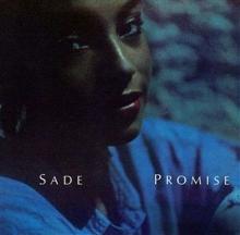 Sade (Adu) - Promise (180g)