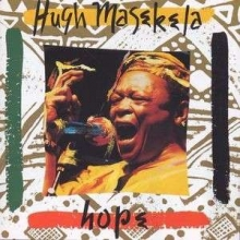 Hope - Live At Blues Alley, Washington D.C. - de Hugh Masekela