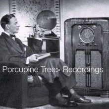 Porcupine Tree - Recordings - 180gr - Limited Edition