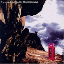 Porcupine Tree - The Sky Moves Sideways - 180gr - Limited Edition