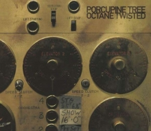 Octane Twisted: Live 2010 - de Porcupine Tree