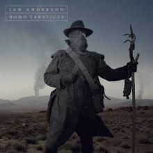 Homo erraticus - Limited Edition - de Ian Anderson