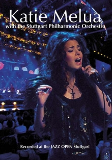 With The Stuttgart Philharmonic Orchestra: Live 2009 - de Katie Melua