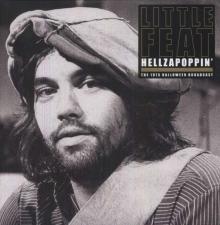 Little Feat - Hellzapoppin'