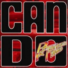 Can Do - 180gr - de Pat Travers
