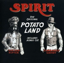 Potato Land - de Spirit