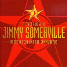 Jimmy Somerville - The Very Best Of Jimmy Somerville - Limited Edition