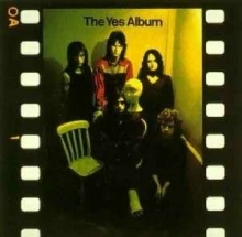 The Yes Album - de Yes.