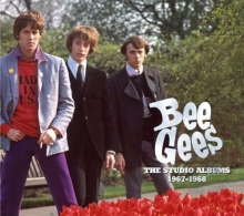 The Studio Albums 1967 - 1968 - de Bee Gees
