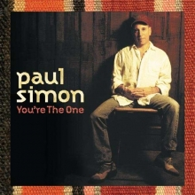 You're The One - de Paul Simon