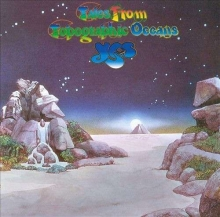 Yes. - Tales From Topographic Oceans - 180g