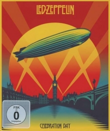 Celebration Day: Live 2007 - de Led Zeppelin