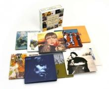 Joni Mitchell - The Studio Albums 1968 - 1979 (Limited Edition)