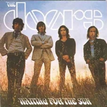 Waiting For The Sun (180g) - de Doors.