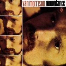 Moondance - de Van Morrison