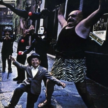 Strange Days-40th Anniversary Edition - de Doors.