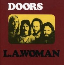 L.A. Woman-40th Anniversary Edition - de Doors.