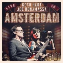 Live In Amsterdam - Limited Edition - de Joe Bonamassa