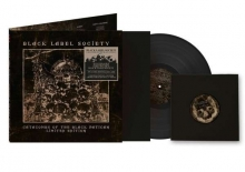 Black Label Society - Catacombs Of The Black Vatican - Limited Edition