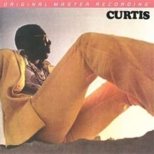 Curtis Mayfield - Curtis (Ltd. 24 Karat Gold Collectors Edition) (MFSL)