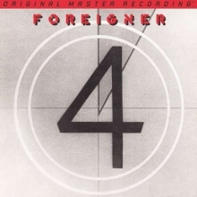 Foreigner - 4 - Remastered- 180gr