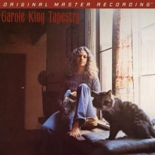 Carole King - Tapestry - 180gr - Limited Numbered Edition