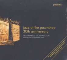 Jazz At The Pawnshop - Jazz At The Pawnshop - 30th Anniversary