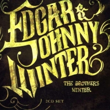 The Brothers Winter - de Edgar Winter