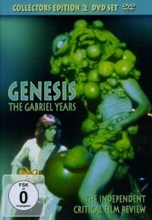 The Gabriel Years - de Genesis