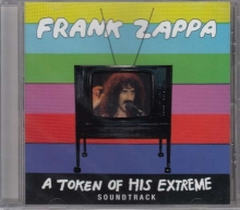 A Token Of His Extreme - de Frank Zappa
