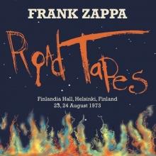 Road Tapes Venue 2 - de Frank Zappa