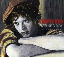 Simply Red - Picture Book (Collector's Edition)