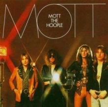 Mott - de Mott The Hoople