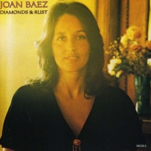 Diamonds & Rust - de Joan Baez