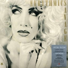 Eurythmics - Savage - Special Edition