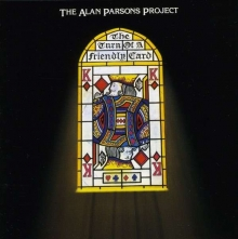 Alan Parsons Project - The Turn Of A Friendly Card - Expanded