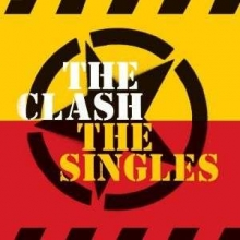 The Singles Box Set - de Clash
